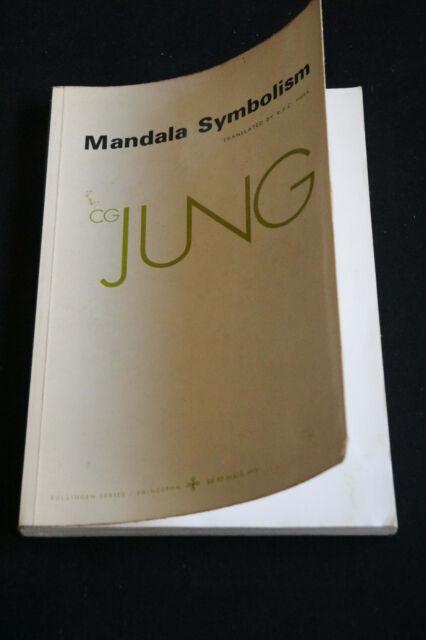 C G Jung - Mandala Symbolism bollingen series