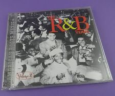 V/A - The R & B Years Volume 2, 22 Track CD 2002, Louis Jordan, J.L.Hooker etc.