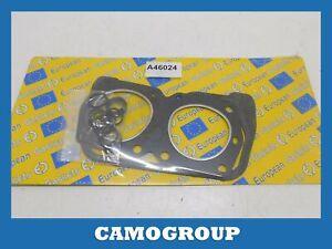 Set Gaskets Head Cylinder Head Gasket Set European FIAT 126 500 600cc