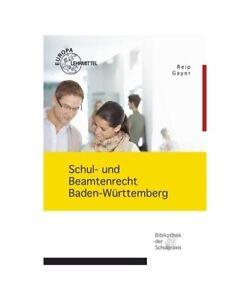 Bernhard-Gayer-Stefan-Rei-School-and-Beamtenrecht