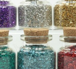 Fusion-Glitter-Sampler-Set-2-311-M-0613-German-Glass-Glitter