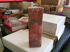 New Perfume AZTEK Yves Rocher Eau de Toilette 3.4 oz Factory Sealed 100ml 3.3fl.