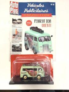 peugeot-D3A-oberti-vehicules-publicitaires-n88-1-43-PRIX-CHOC-DEPECHEZ-VOUS