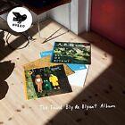 The Third Bly De Blyant Album by Bly De Blyant (CD, Jul-2016, Hubro)
