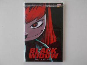 Black Widow # 1. La Guerre Contre Sh. I.e.l.d. (variant, Limitée 111) Panin. Par 0-1/1-riant, Limitiert 111) Panin. Z. 0-1/1 Fr-fr Afficher Le Titre D'origine