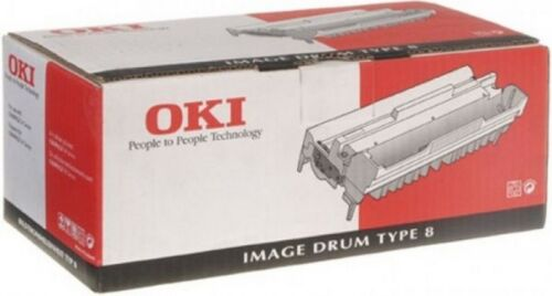 1 von 1 - Original OKI Bildtrommel Okipage 14 14i 14in 14ex / 41331602 Type Imagin DRUM