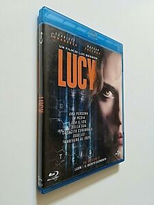 LUCY-BLURAY