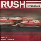 Rush [Original Motion Picture Soundtrack] (2013)