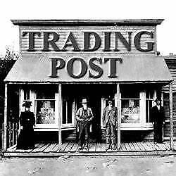 Rowdy's Trading Post