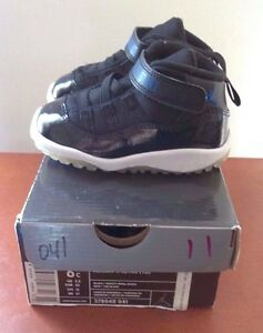online retailer 4edec 846ef Image is loading 2009-Nike-Air-Jordan-11-XI-Retro-TD-