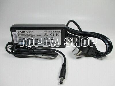 1PCS power adapter DC12V5A DJ-120500-SA 2.5 round hole
