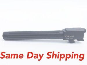 Details about Lone Wolf AlphaWolf Barrel For Glock 19XL or Glock 34 Gen5  5 32
