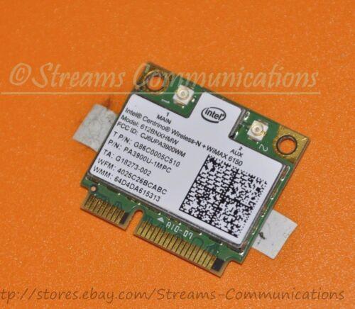 TOSHIBA Satellite Advanced N 6250 Wireless Card P745 P750 P750D P755 P770 P775