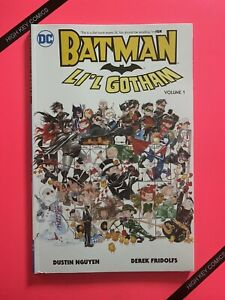 Batman Lil Gotham Vol 1 TPB DC 2014 NM