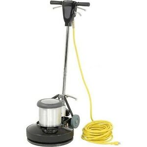 Floor Cleaning Machine 1 5 Hp 17 Quot Deck Size With 2 5