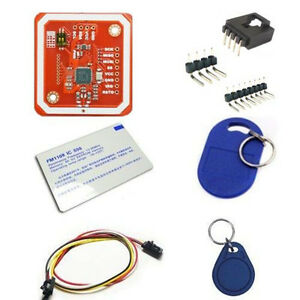 Details about PN532 NFC RFID Reader/Writer Module -Arduino Compatible