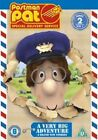 Postman Pat Special Delivery Service - Series 2 Part 1 DVD