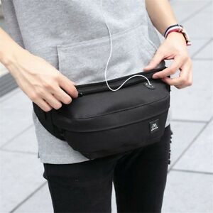 6e6d7b87a64 Details about Fanny Pack Waist Pack Bag Large Capacity Waterproof Outdoor  Sport for Men Women