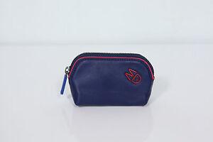 40 Neu Mandarina Duck mini Reise Beauty Case Kosmetik Tasche Pouch 4-17
