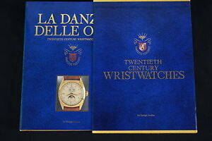 La-Danza-Delle-Ore-by-George-Gordon-Twentieth-Century-Wristwatches-376-pages
