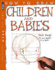 How to Draw Children and Babies by Bergin Mark (Paperback, 2014)
