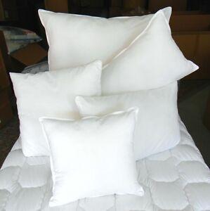f a n kopfkissen kuschel kissen sofakissen 80x80 40x80 40x60 50x50 40x40 ebay. Black Bedroom Furniture Sets. Home Design Ideas