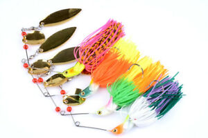 4pcs-lot-Metal-Jigs-Bait-20-5g-Spinnerbait-Fishing-Lures-Bass-Jig-Tackle-Spinner