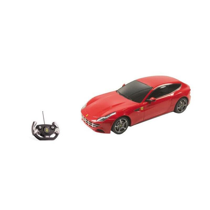 Joyeuses fêtes et bonnes affaires! Mondo Motors -  Voiture télécomFemmedée Ferrari FF 1:14   Vente Chaude    New Style    De Biens De Toutes Sortes Sont Disponibles    Conception Habile