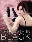The Mage in Black by Jaye Wells (CD-Audio, 2010)