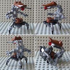 LEGO® STAR WARS™ Figur Droideka Droidika Destroyer Battle Kampf Droide D01 NEU