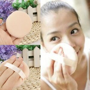 2Pcs-Large-Facial-Beauty-Sponge-Powder-Puff-Face-Foundation-Makeup-Cosmetic-Tool