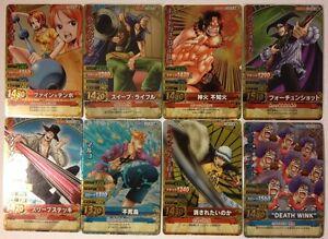 One Piece Berry Match W Super Rare Ensemble Part09 11/11