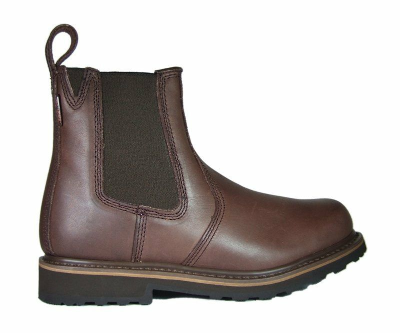 B1200 Buckflex Non Safety Dealer Work Wear Stiefel Größe 12 Work Wear Work 7b367a