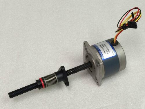 Eastern Air Devices Stepper Motor Linear Actuator Size 23 EAD  LA23ECK-N200U