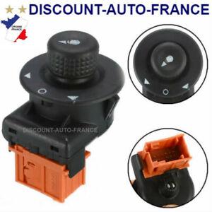 Bouton-retro-Citroen-XSARA-PICASSO-C2-C3-Berlingo-Peugeot-Partner-1007-185526