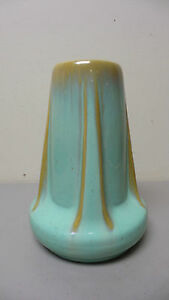 NICE-ANTIQUE-FULPER-ARTS-amp-CRAFTS-ART-POTTERY-034-BUTTRESS-034-VASE-c-1916-1922
