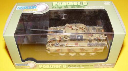 Kurland September 1944 Dragon Armor 60010 Panther G PrRgt 35