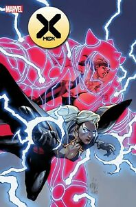 X-men-5-DX-2020-Marvel-Comics-estados-unidos-n341-Preorder-01-01-2020