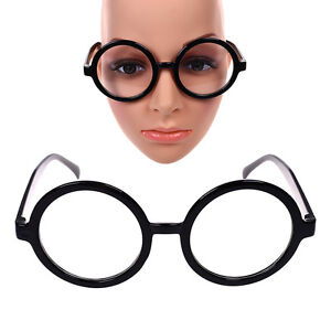 c8ac515f4ae Image is loading Black-Cute-Tide-Section-Round-Children-Glasses-Frame-