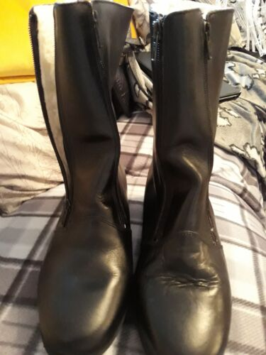 Lined Size 7 Boots 5 Fur Bnwot Elmdale p1xP81