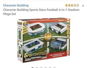 Sports-stars-Football-4-In-1-Stadium-Mega-set