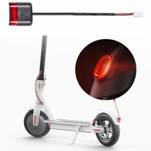 Chic-Rear-Tail-Lamp-Light-Stoplight-Brake-Electric-Scooter