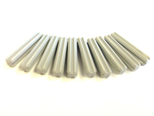 ❤NEW❤LEGO Technic Axle 3 4519 - (Pack of 10) - Free P&P