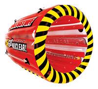 Sportsstuff Gyro 53-1818 Tumbling 1-person Rider Towable Boat Lake Water Tube on sale