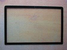 """Für Apple Macbook Pro A1286 15,4"""" Bezel Front Glas Display Glass Scheibe"""