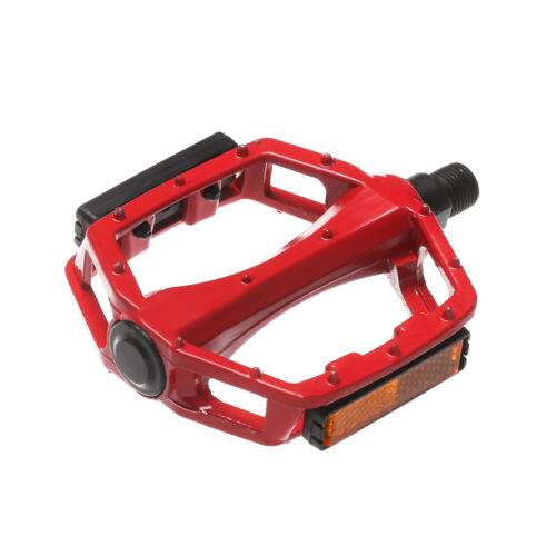 Flat Platform Pedaling Mountain Bike Pedals Bicycle Pedals Cycling Accessories
