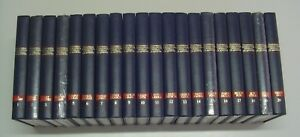 Nuovissima-Enciclopedia-Generale-De-Agostini-in-20-volumi-22x15-cm