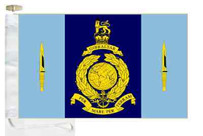 Flag Royal Courtesy Marines RM Toggled Boat Roped amp; 40 Commando wYH1qa