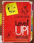 Level Up! : The Guide to Great Video Game Design by Scott Rogers (2010, Paperback)