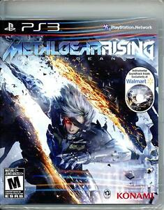 Metal-Gear-Rising-Revengeance-PlayStation-3-PS3-NEW